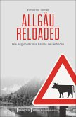 Allgäu reloaded (eBook, PDF)
