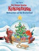 Der kleine Drache Kokosnuss - Weihnachten auf der Dracheninsel (eBook, ePUB)