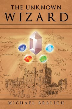 The Unknown Wizard - Bralich, Michael