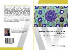 Humor als Lehrmethode im Sufismus