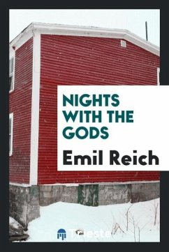 Nights with the gods - Reich, Emil
