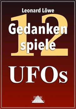 UFOs (eBook, ePUB)