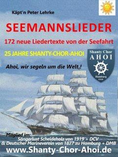 Seemannslieder (eBook, ePUB)