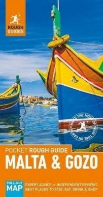 Pocket Rough Guide Malta and Gozo