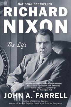 Richard Nixon - Farrell, John A.