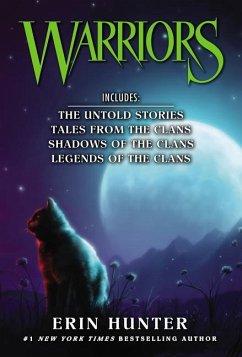 Warriors Novella Box Set: The Untold Stories, T...