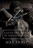 Little Girl Dreams of Taking the Veil