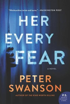 Her Every Fear - Swanson, Peter