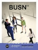 Busn (with Mindtap Business, 1 Term (6 Months) Printed Access Card) [With Access Card]