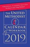 The United Methodist Calendar & Workbook 2019 Personal Planner Edition