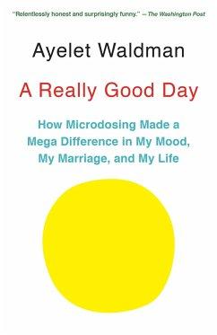 A Really Good Day - Waldman, Ayelet