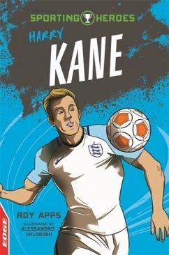 EDGE: Sporting Heroes: Harry Kane