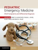 Pediatric Emergency Medicine: Chief Complaints and Differential Diagnosis