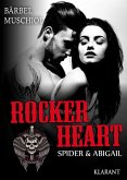 Rocker Heart. Spider und Abigail (eBook, ePUB)