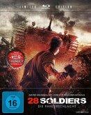 28 Soldiers - Die Panzerschlacht Limited Edition