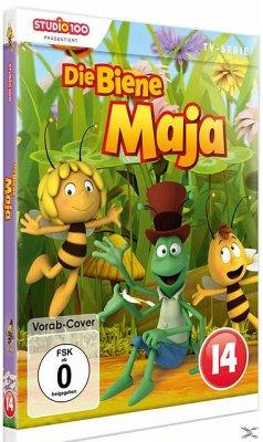 Die Biene Maja 14: Das süße Geheimnis