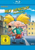 Hey Arnold! - Die komplette Serie (SD on Blu-ray, 2 Discs)