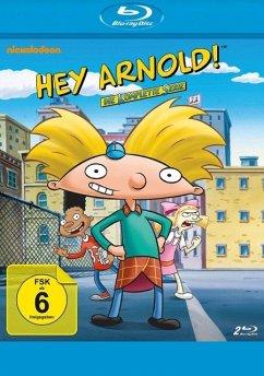 Hey Arnold! - Die komplette Serie - Hey Arnold!