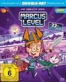 Marcus Level - Die komplette Serie (SD on Blu-ray)