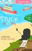 Stuck! My OCD Story (OCD Battlefield, #1) (eBook, ePUB)