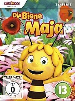 Die Biene Maja 13: Die Wiesenfreunde