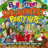 Ballermann Schützenfest Party Hits Vol.1