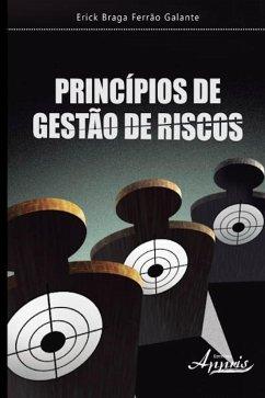 Princípios de gestão de riscos (eBook, ePUB) - Galante, Erick Braga Ferrão