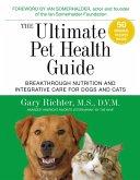 The Ultimate Pet Health Guide (eBook, ePUB)