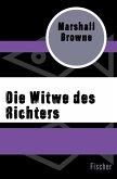 Die Witwe des Richters (eBook, ePUB)
