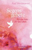 Segensgebete (eBook, ePUB)