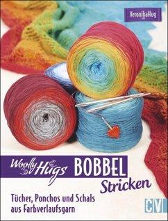 Woolly Hugs Bobbel stricken - Hug, Veronika