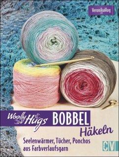 Woolly Hugs Bobbel häkeln - Veronika Hug