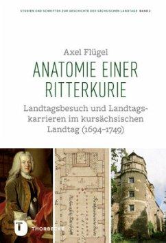 Anatomie einer Ritterkurie - Flügel, Axel