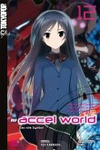 Accel World / Accel World - Novel Bd.12