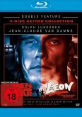 Leon + Men of War - Double Feature Combo Pack
