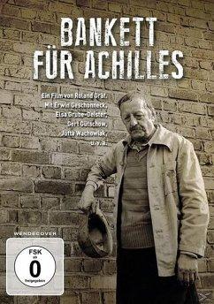 Bankett für Achilles