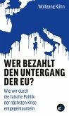 Wer bezahlt den Untergang der EU? (eBook, ePUB)