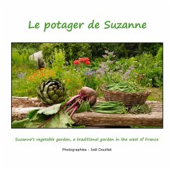 Le potager de Suzanne (eBook, ePUB)