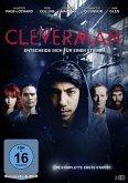 Cleverman - Die komplette erste Staffel - 2 Disc DVD