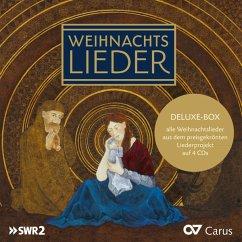 Weihnachtslieder Aus Aller Welt ( Deluxe-Box)