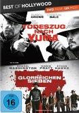 Todeszug nach Yuma / Die glorreichen Sieben - 2 Disc DVD