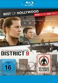 Arrival / District 9 - Best of Hollywood