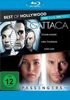 Gattaca / Passengers