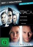 Gattaca / Passengers - 2 Disc DVD