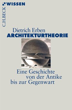Architekturtheorie (eBook, ePUB) - Erben, Dietrich