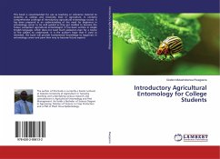 Introductory Agricultural Entomology for College Students