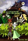 Little Wonder (eBook, ePUB)