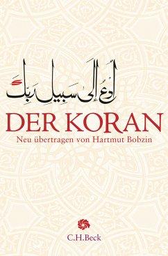 Der Koran (eBook, PDF)