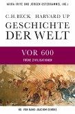 Geschichte der Welt Die Welt vor 600 (eBook, ePUB)
