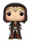 POP! Heroes: Wonder Woman - Wonder Woman (Umhang)
